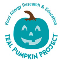 What is the Teal Pumpkin Project?