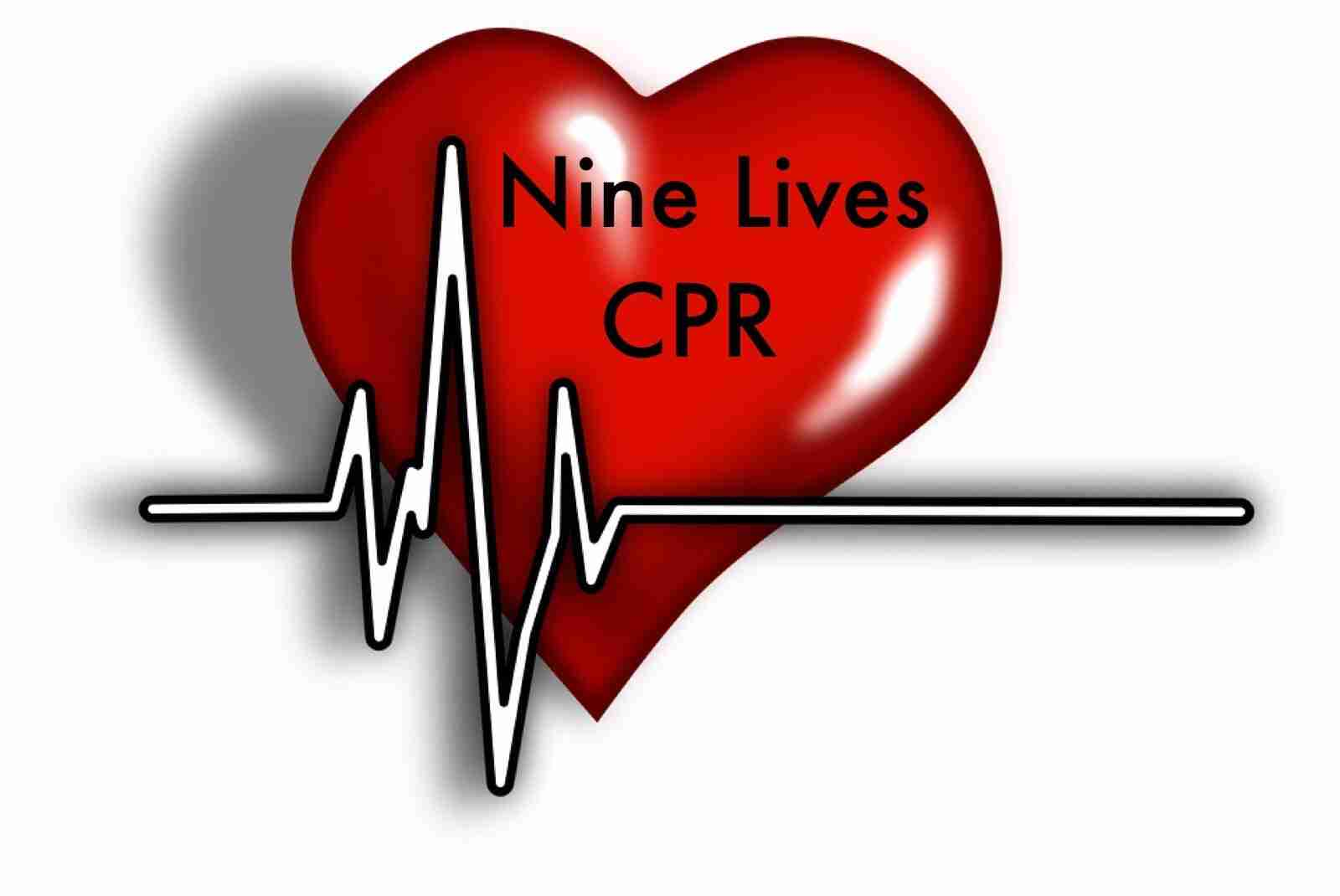 Nine Lives CPR