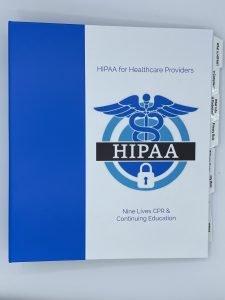 HIPA for Healthcare Providers Manual